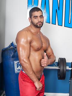 gay star porn antonio Angelo